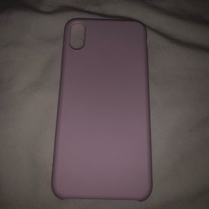 HeyDay Silicone Iphone XS Max Case